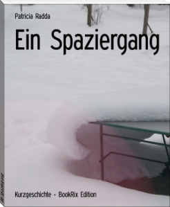 Cover: Ein Spaziergang