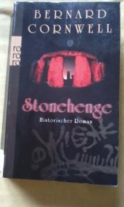Cover.Stonehenge