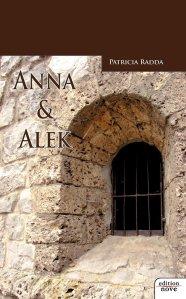 Anna & Alek Cover