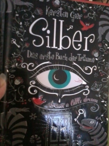 Silber 1 Cover