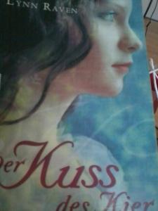 Kuss des Kjer Cover