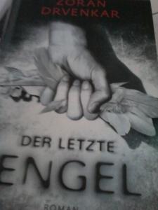 Der letzte Engel - Cover