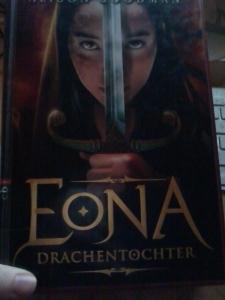 Eona Cover